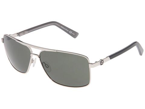 VonZipper Metal Stache - Silver/Grey