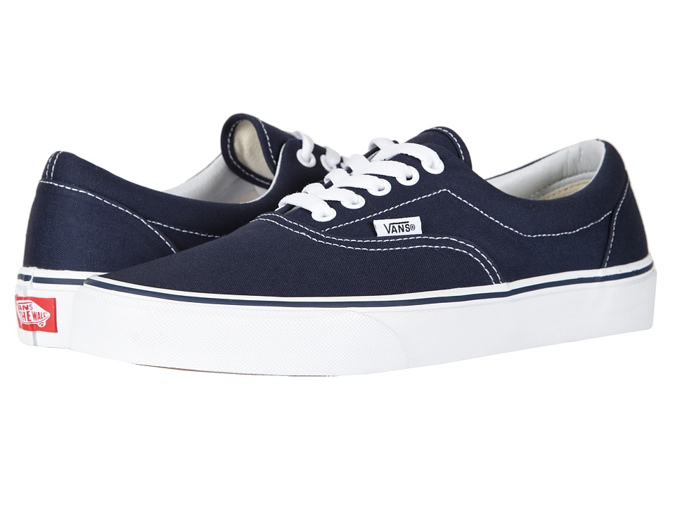 Vans Era Core Classics (Navy) Shoes
