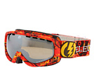 Electric Kids - EGK Goggle (Youth) (Rackham/Bronze/Silver Chrome) - Eyewear