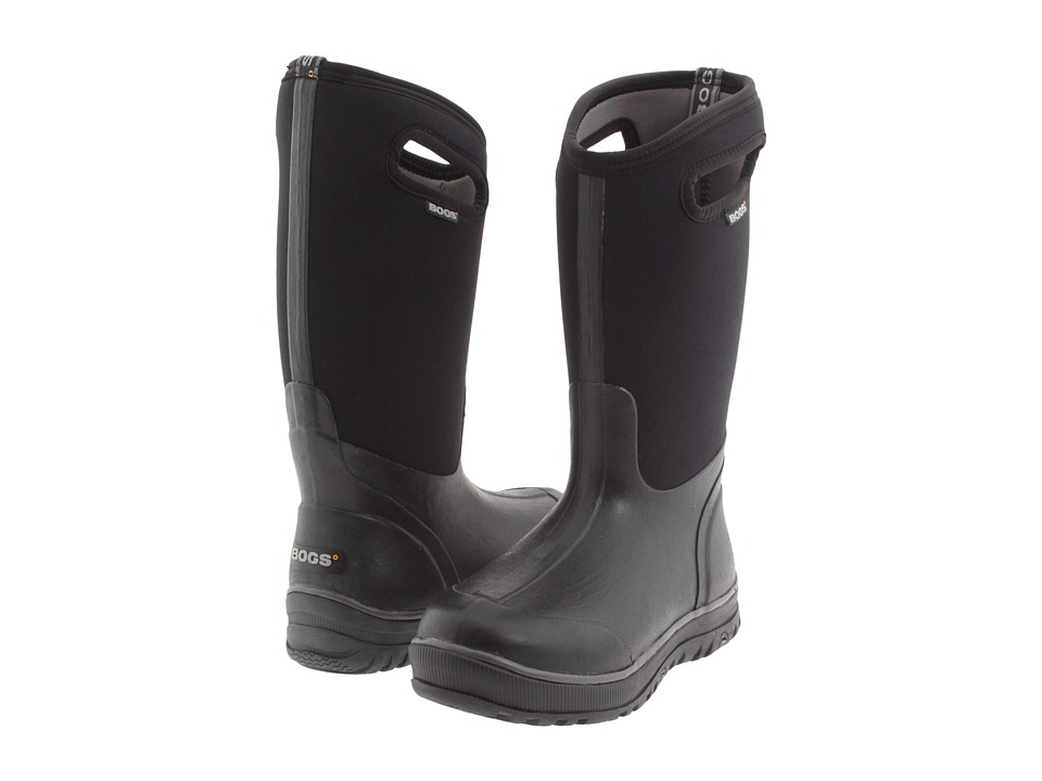 Bogs - Ultra High (Black) Womens Boots