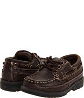Sperry Kids - Boat Lug 3-Eye (Toddler)