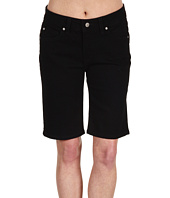 Miraclebody Jeans - Bermuda Short in Black