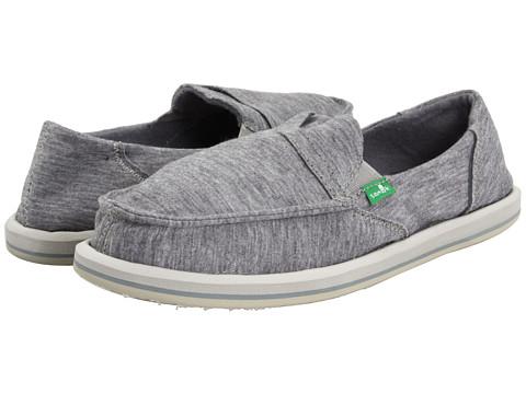 Sanuk Pick Pocket Fleece - Light Grey