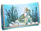 Anuschka Handbags 1042 (Little Mermaid)