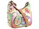 Anuschka Handbags 433 (Jaipur Paisley)