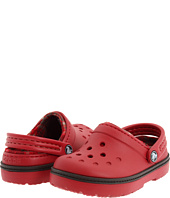 Crocs Kids - Cobbler Lined Plaid (Toddler/Youth)