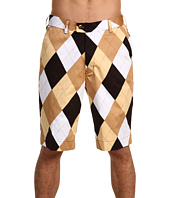 Loudmouth Golf - Barguile Mega Short