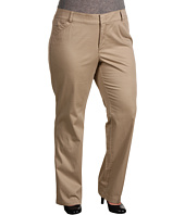 Dockers Misses - Plus Size The Khaki w/ Hello Smooth