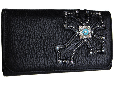 M&F Western Blazin Roxx Wallet
