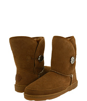 Minnetonka - Side Button Classic Pug Boot