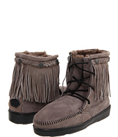 Minnetonka - Sheepskin Tramper Boot