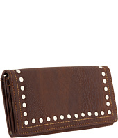 American West - Bandana Flap Wallet