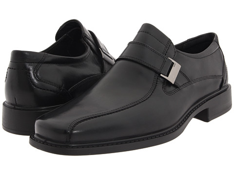 ECCO New Jersey Slip On Buckle