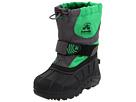 Kamik Kids - Winterland (Toddler/Youth) (Green) - Footwear