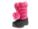 Kamik Kids - Icequeen (Toddler/Youth) (Dark Pink) - Footwear