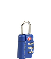 Eagle Creek - TSA Travel Safe Lock®