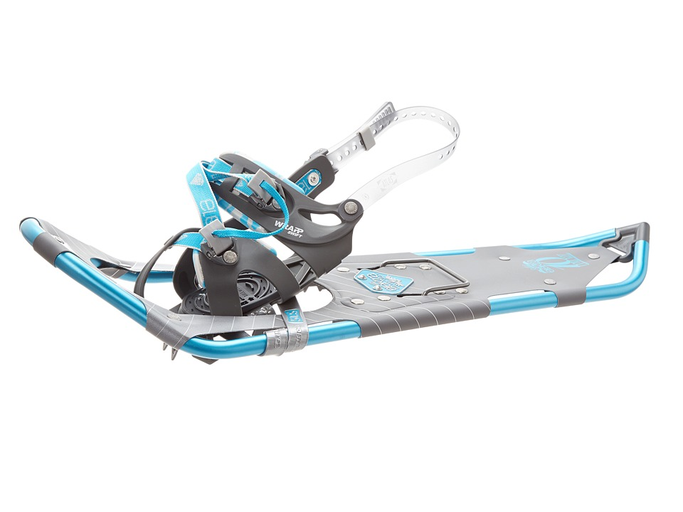 Atlas Elektra 1027 Snowshoe Peacock Outdoor Sports Equipment