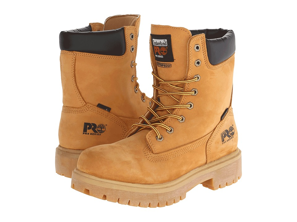 Timberland PRO Timberland PRO - Direct Attach Waterproof 8 Soft Toe