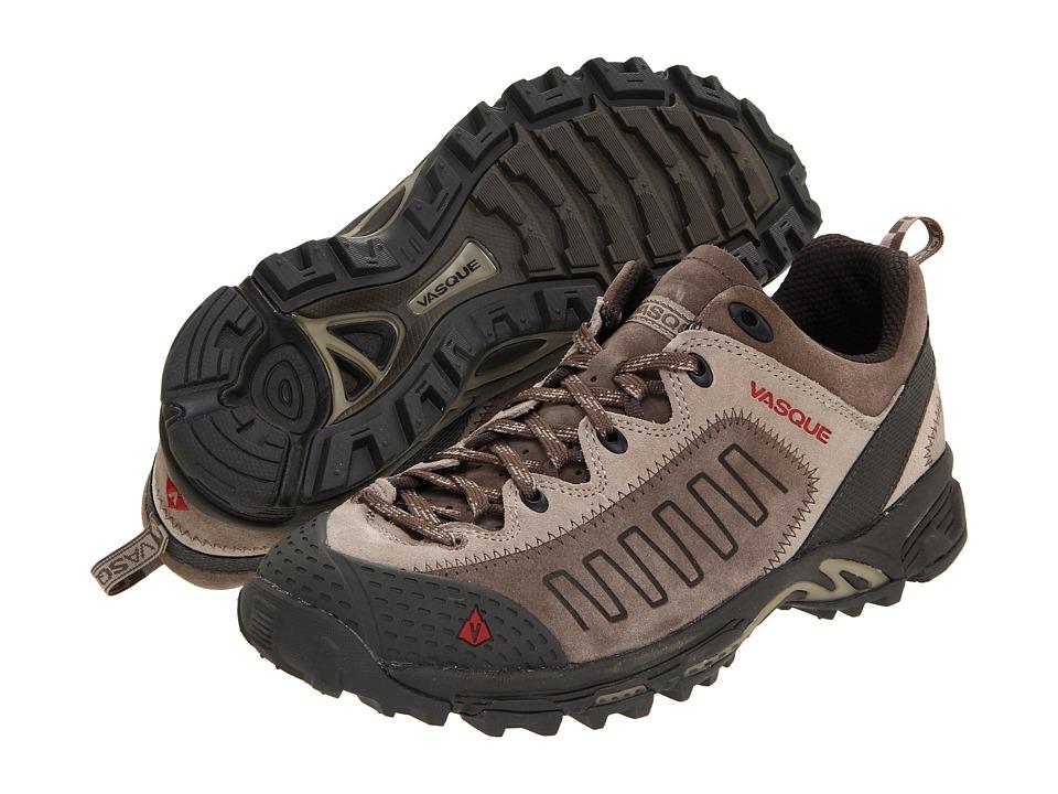 Vasque - Juxt (Aluminum/Chili Pepper) Mens Cross Training Shoes