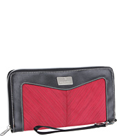 Eagle Creek - Marian Zip Around Wallet