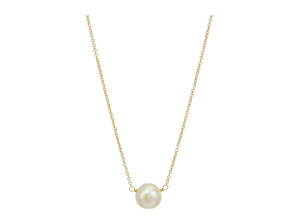 Dogeared - Pearls of Friendship Necklace