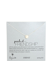 Dogeared Jewels - Pearls of Friendship Necklace