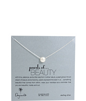 Dogeared Jewels - Pearls of Beauty Necklace