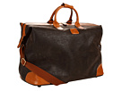Bric's Milano Life Holdall Travel Bag (New Olive)