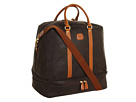 Bric's Milano - Life - Metro Shoe Satchel (New Olive) - Bags and Luggage
