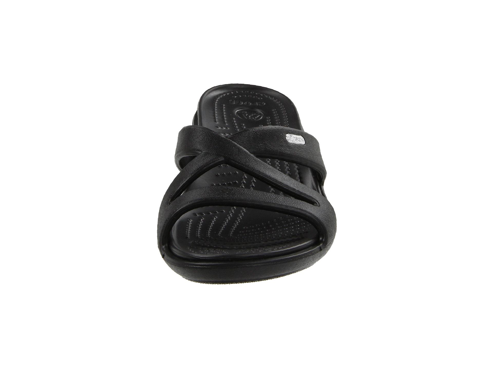 Crocs Shoes Patricia