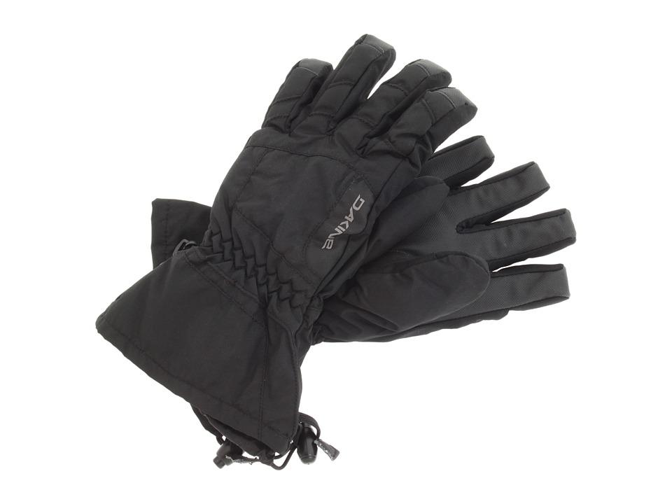 Dakine Tracker Glove Black 1 Extreme Cold Weather Gloves