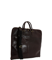 Mulholland Brothers - Simple Garment Bag - Leather