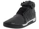 adidas Y-3 by Yohji Yamamoto - Hayworth Mid II (Black/Black/White) - Footwear