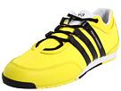 adidas Y-3 by Yohji Yamamoto - Boxing (Neon Yellow/Black/Black) - Footwear