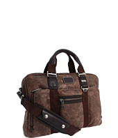 Tumi - Alpha Bravo - McNair Slim Brief Leather