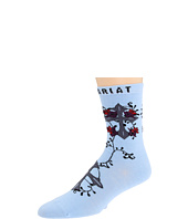 Ariat - Iron Thorn Ankle Sock 1-Pair Pack