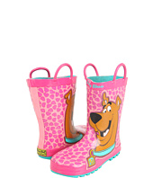 Western Chief Kids - Scooby Love Rainboot (Infant/Toddler/Youth)