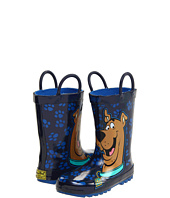 Western Chief Kids - Scooby Paws Rainboot (Infant/Toddler/Youth)