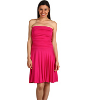 Lumiani International Collection - Sassy Strapless Dress