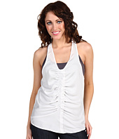Lumiani International Collection - Gaylin Gathered Tank