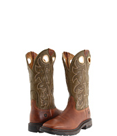 Ariat - Workhog Wide Square Toe Tall