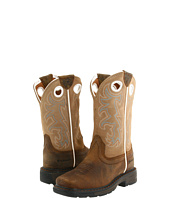 Ariat Kids - Workhog™ Square Toe Tall (Toddler/Youth)