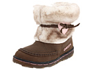 Geox Kids - Baby Lab Girl (Infant/Toddler) (Taupe) - Footwear