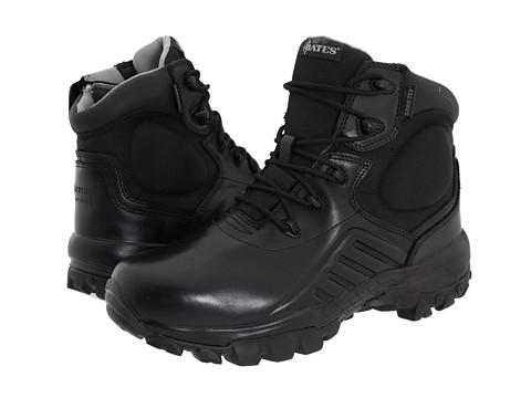 Bates Footwear Delta-6 Gore-Tex® Side Zip