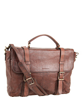 Frye - Logan Flap Brief Case