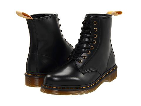 Dr. Martens 1460 Vegan 8-Eye Boots In F4obNs3