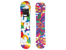 Burton Kids - Chicklet (120cm) (Rainbow Multi) - Accessories