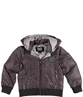 D&G Junior - Engleve Print Down Jacket (Toddler/Little Kids/Big Kids)