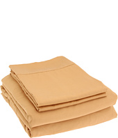 Home Source International - Home Environment™ 100% Rayon from Bamboo Sheet Set - Queen