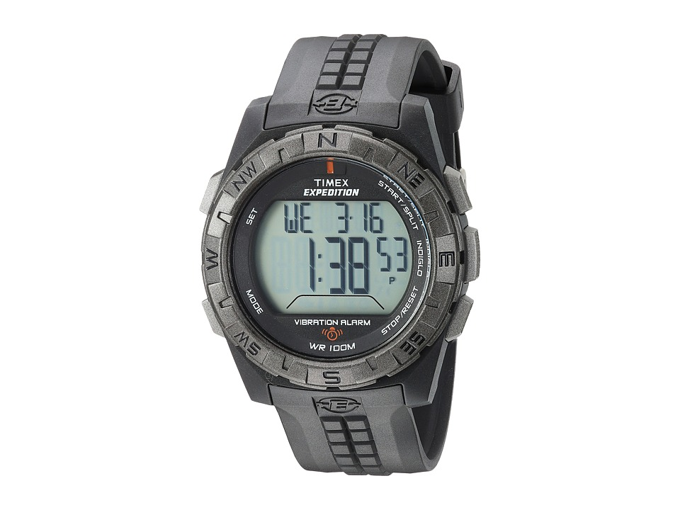Timex - Expedition Vibration Alarm Full-Size